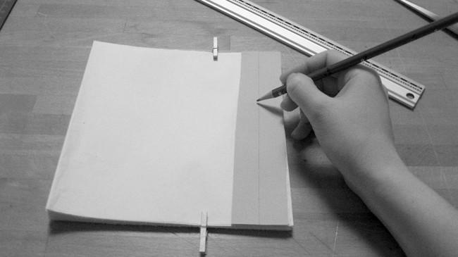 Bookbinding tips